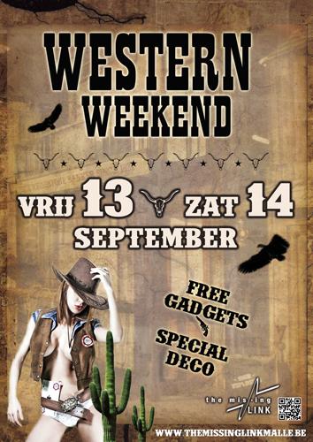 Western weekend