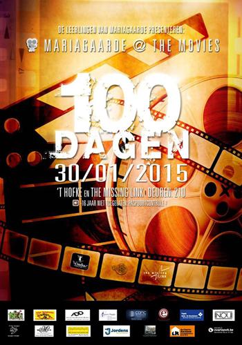 100 Dagen Mariagaarde @ The Movies