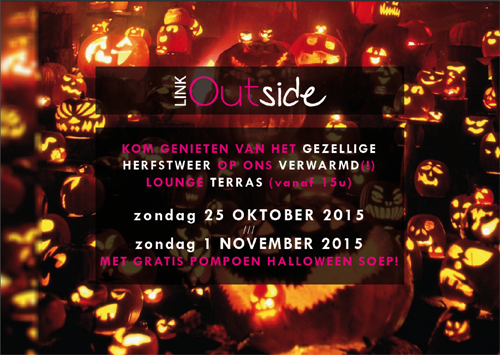 Link outside // GRATIS HALLOWEEN POMPOENSOEP!