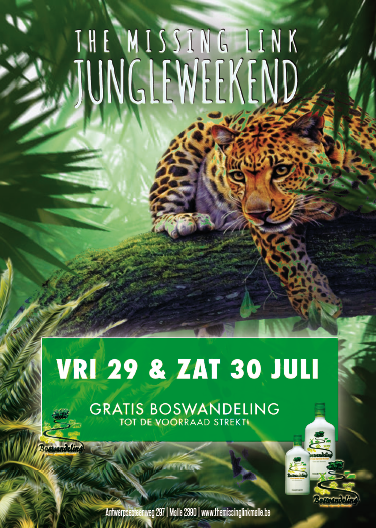 Jungle Weekend