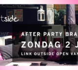 2/07 Afterparty @ Link Outside (18u)