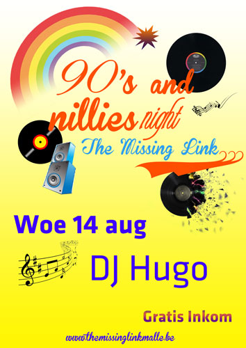 90's and Nillies