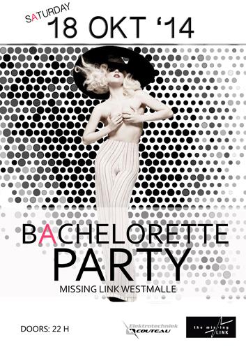 Bachelorette Party 2014