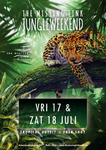 Jungle weekend