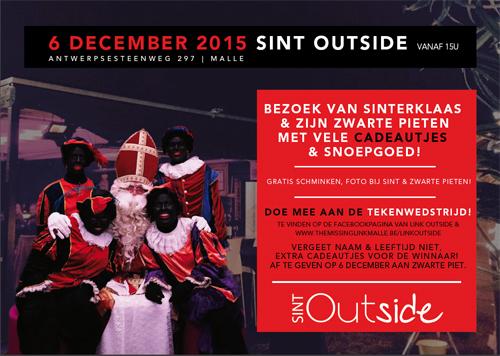 Sint Outside