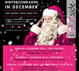 Winterzondagen in December @ Link Outside!