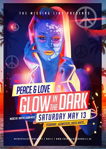 GITD | Peace & Love 2017
