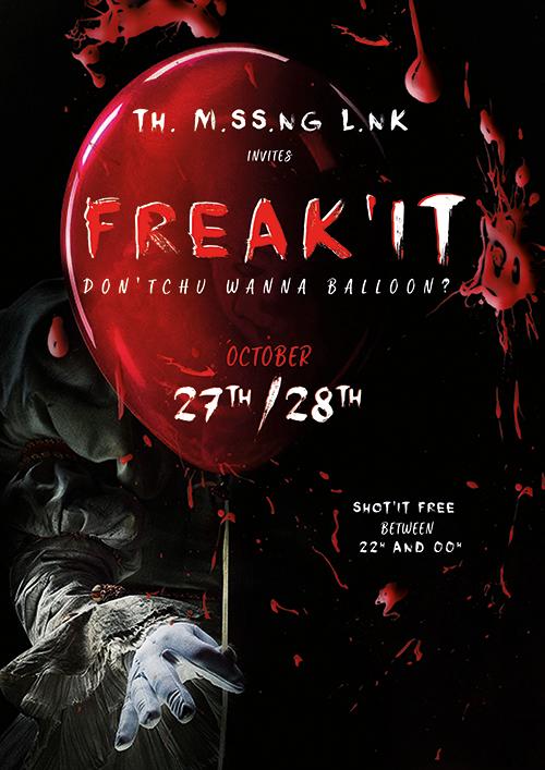 Freak'IT
