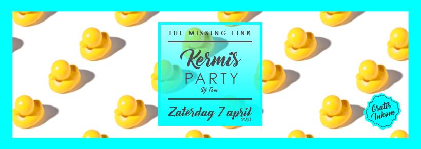 KERMIS PARTY
